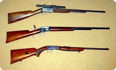 Historical Rifles
